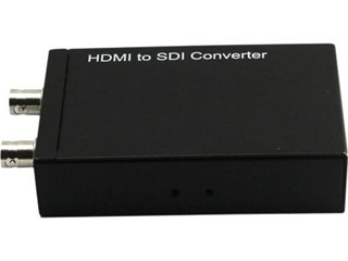 SCHCS-01A-HDMI转SDI转换器(3G-SDI)