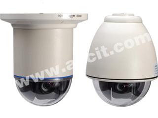 ATC01C/ATC01W-自动跟踪高速预置球型摄像机