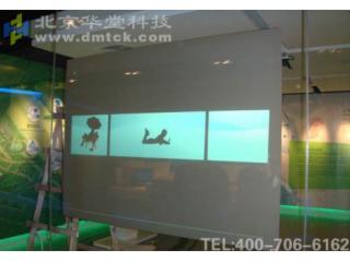 HTCK—HDTY-互动橱窗