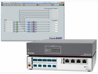 AXP 50 C AT-音頻擴展處理器