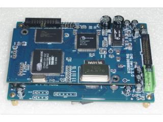 SSCN 系列音頻處理網卡-SSCN 系列音頻處理網卡