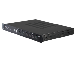 CAP 智能音頻處理器-CAP 智能音頻處理器