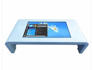 多媒体触摸桌-交互式智能平板