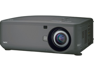 PX550W+-单片式DLP工程投影机