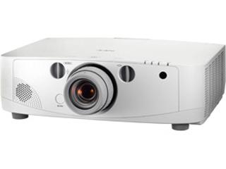 PA600X+-高端工程液晶投影机