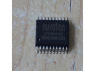 N79E815AS20/28-新唐 4T 8051單片機 N79E815AS28/AS20