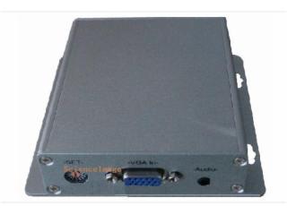 SDVCS-01A-VGA 转 SDI 转换器(支持3G、HD、SD-SDI,上下变频、变换功能)