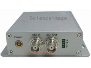 SDSCV-01A-SDI 转 VGA 转换器(支持3G、HD、SD-SDI,上下变频、变换功能)