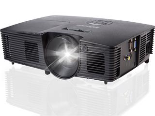 IN227ST-短焦投影机