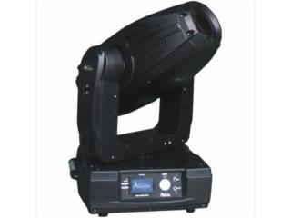 SPOT1200DIA-ROBE-1200W圖案燈
