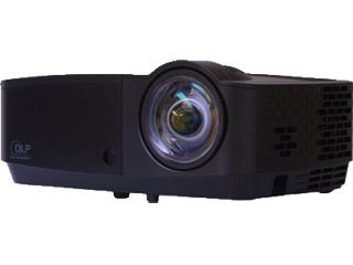 IN124STa-短焦投影机