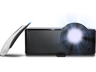 便携式互动超短焦投影机-IN3926图片