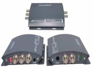 MD6013-SDI轉換器