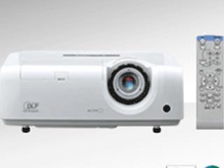 GX-320ST-超短距DLP教育/商务投影机