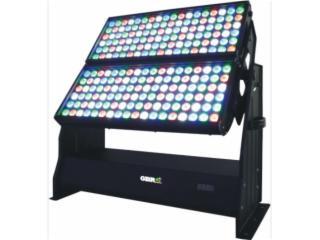GBR-TL2163-恒之光600W双头LED投光灯