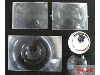 --投影機用菲涅爾透鏡