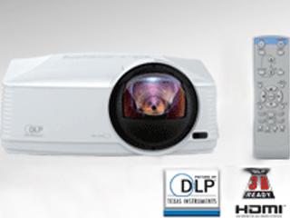 GX-360ST-超短距DLP教育/商务投影机
