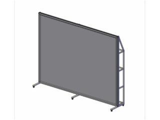 平面幕支架1-平面幕支架1