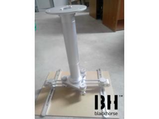 吊架-高檔鋁鎂合金投影機吊架 (2)