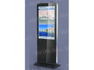 WA-E4212LAT2-冠眾42寸高清網絡數字標牌、廣告機、觸摸一體機、立式商用顯示