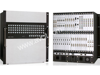 HD3636-SET-II-伯爵II代高清混插矩陣