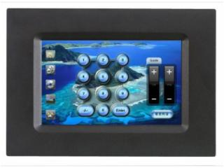 LT7000-有线7寸触摸屏