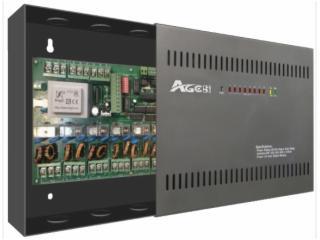 SP8II-电源控制器