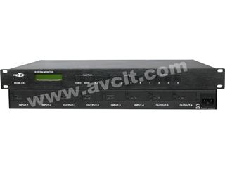 HDMI0404-4入4出HDMI高清矩陣