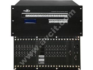 HDMI1616-16入16出HDMI高清矩陣
