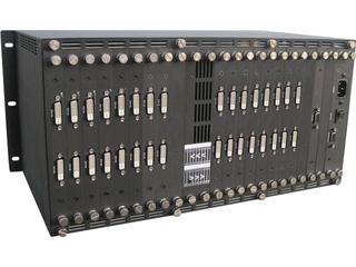 DVI1616-16入16出DVI矩陣
