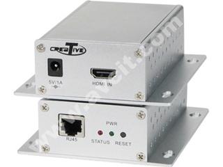CRV-HDMI-CAT/TR-HDMI單網線傳輸延長器