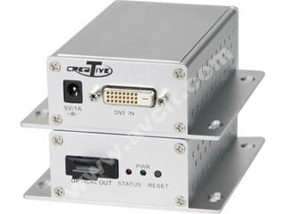 CRV-OFDVI/TR-DVI光纤传输延长器