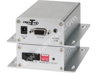 CRV- OFVGA /TR-VGA光纤传输延长器