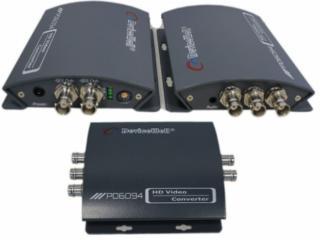 PD6094-专业级高清视频转换器