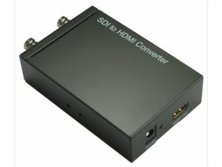 SCSCH-01A-SDI 转 HDMI 转换器(3G-SDI)