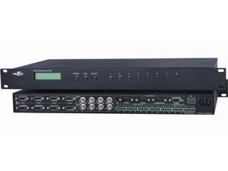 SPLM-II-智能中控主机