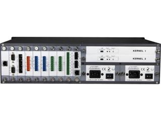 E-CP3R-SET-板卡式中控主机母箱