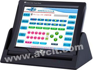 TPS7000-7寸65K真彩色TFT無線觸摸屏