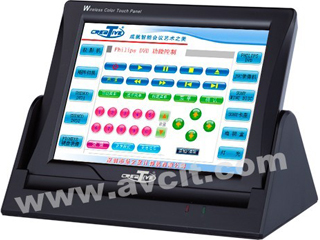 TPS7000-7寸65K实彩色TFT无线触摸屏