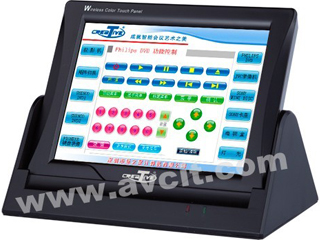 XP3700-7寸65K实彩色TFT无线触摸屏