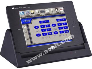 XP2700B-6.4英寸64K色实彩无线触摸屏