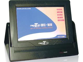 SP2700-7寸宽屏无线实彩触摸屏