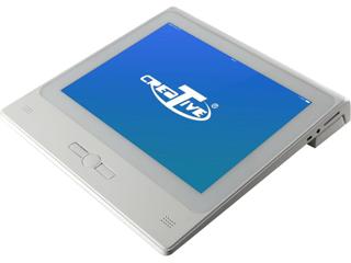 AS-I-安卓系統9.7寸無線/有線真彩觸摸屏