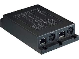 E3001A/E3001B-嵌入式雙音頻接口