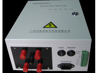 WIZORD 4-供應六線單防區脈沖主機