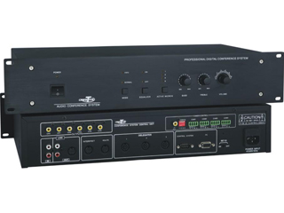 C3101A-会议系统主机