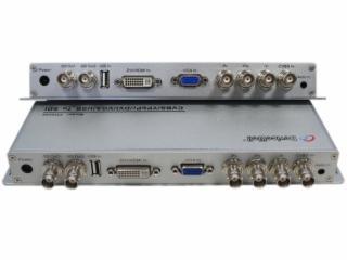 PD6096-多通道视频转换器