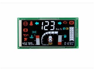 电动车LCD液晶屏-电动车LCD液晶屏生产厂家