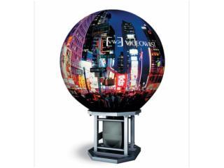 BD-TY201402-投影工程球幕