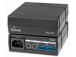 BUC 202-雙通道平衡和非平衡音頻轉換器